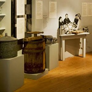 Museum Oberschönenfeld 61734